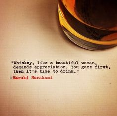 Quotes about Scottish whisky quotes) Whiskey Girl, Cigars And Whiskey, Scotch Whiskey, Irish Whiskey, Bourbon Whiskey, Whiskey Glasses, Favorite Quotes, Best Quotes, Funny Quotes