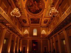 Rubens ceiling