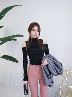 Cha HyunOk - February 09 2017 1st Set
