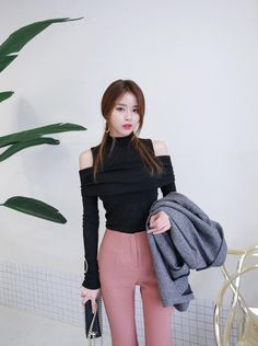 Cha HyunOk - February 09 2017 1st Set
