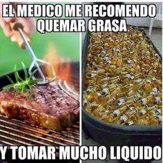 Alcohol Memes, Spanish Inspirational Quotes, Mexican Memes, Good Morning Love, Funny Images, Funny Quotes, Pork, Hakuna Matata, Ideas Para