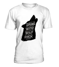 Blow wolf in the wood tshirt