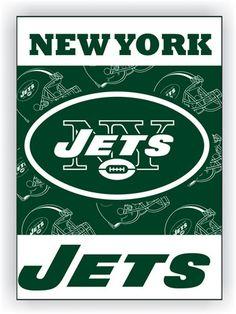 I also love NY Jets football
