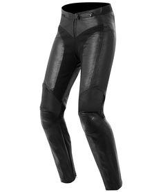 Women's Vika Leather Pants