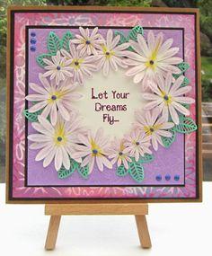 Tinyrose's Craft Room: Beautiful Flowers