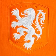 KNVB.nl   Voetbal is ons leven #clubicons #dutch #orange www.clubicons.com