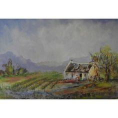 Landscapes, Stuff To Buy, Painting, Art, Paisajes, Art Background, Scenery, Painting Art, Kunst