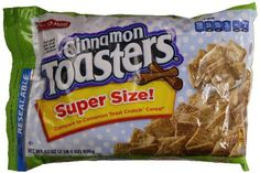 MOM Brands Malt-O-Meal Cinnamon Toasters, 33 Ounce - http://sleepychef.com/mom-brands-malt-o-meal-cinnamon-toasters-33-ounce/