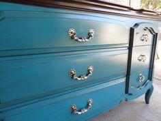 Painted Furniture @ Shabbycheas.com