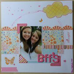 BFF's - Scrapbook.com