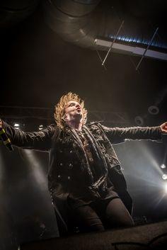 El concierto del año: Avantasia sienta cátedra en Barcelona | The Metal Circus