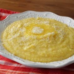 How to Make Perfect Polenta - Allrecipes.com