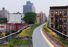 park high line new york - Pesquisa Google