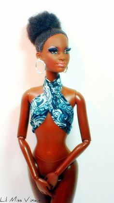 For Colored Girls - Zora by Dawn Ellis, via Flickr