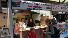 """See 3 photos and 1 tip from 8 visitors to Namaste Cape Town Indian Tandoori & Veg. dhai puri and sev puri"""" Sev Puri, Veg Thali, V&a Waterfront, M&m Recipe, Indian Street Food, Cape Town, Namaste, Vegetarian, Pure Products"""