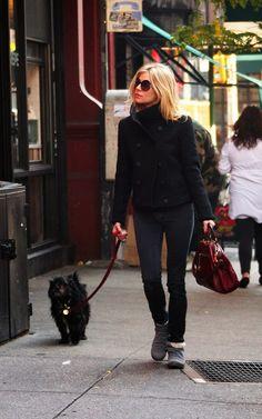 Blog da Nanda Pezzi: Inspiração do dia: Sienna Miller