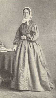 Elizabeth Catherine Ferard (22 February 1825- 18 April 1883) was a Deaconess credited with revitalizing the deaconess order in the Anglican Communion. She is now remembered in the Calendar of saints in some parts of the Anglican Communion on either 3 or 18 July.