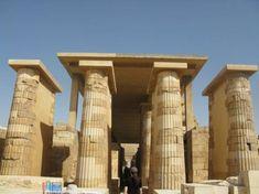 Tour a Sakkara en El Cairo con All Tours Egypt