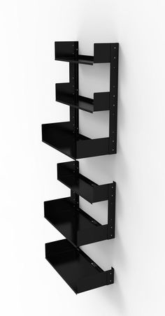 Shelves séries by itemlab