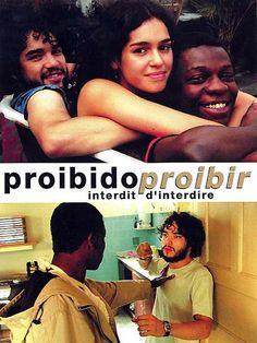Proibido Proibir (2007) #Brasil