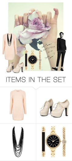 """""""it's a date"""" by mfernandez-i on Polyvore featuring art"""
