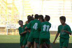10mo Sorrento/Amalfi Coast Torneo Internazionale di Calcio Giovanile 24 -26 Giugno 2016