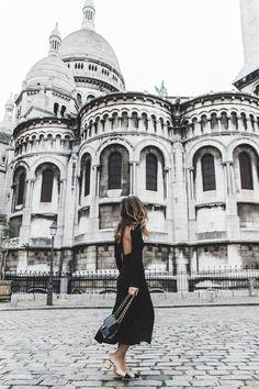 Backless_Dress-Black_Dress-Chanel_Shoes-Paris-PFW-Paris_Fashion_Week_Fall_2016-3