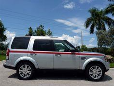 2011 Land Rover LR4 West Palm Beach, FL #landroverpalmbeach #landrover #rangerover