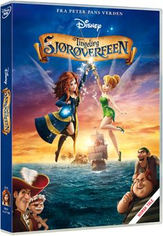 When does The Pirate Fairy come out on DVD and Blu-ray? DVD and Blu-ray release date set for April Also The Pirate Fairy Redbox, Netflix, and iTunes release dates. This fifth entry in the Tinkerbell film franchise is the first to include Captain James. Hades Disney, Walt Disney, Disney Films, Tinkerbell, Disney Fairies, Pixie Hollow, Invitations Disney, Fairy Invitations, Animation