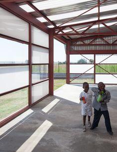 kindergarden ithuba (ZHAW 2012) Kindergarten, Divider, Windows, Room, Furniture, Home Decor, Role Models, Architecture, Bedroom