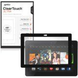 """BoxWave ClearTouch Ultra 100% Bubble Free Amazon Kindle Fire HDX 7"""" Premium Anti-Glare Screen Protector - Frame Border, Matte, Anti-Fingerprint, Kindle Fire HDX 7"""" Anti-Glare Screen Protector, Hassle Free, Easy Installation - Installs in seconds! (Black) Reviews - http://www.knockoffrate.com/cell-phones-accessories/boxwave-cleartouch-ultra-100-bubble-free-amazon-kindle-fire-hdx-7-premium-anti-glare-screen-protector-frame-border-matte-anti-fingerprint-kindle-fire-hdx-7-anti-gl"""