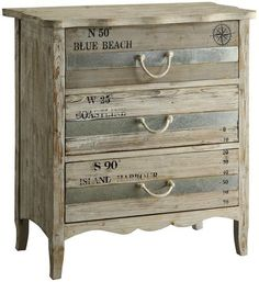 Furniture for Coastal and Beach Homes