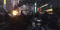 Image result for diegetic UI Call Of Duty, Darth Vader, Image, Google Search