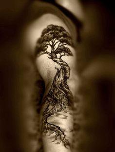 baum tattoo 31