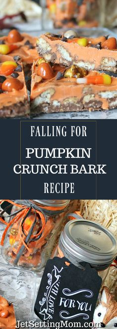 Falling For Pumpkin