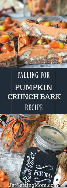 Falling For Pumpkin
