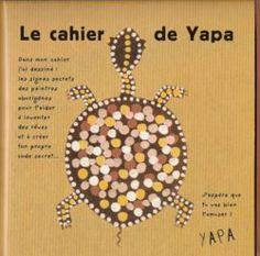 album cahier d'activités à partir de l'art aborigène Montessori Science, Art Du Monde, Art Premier, 7 Continents, Pure Beauty, Art Plastique, School, Grande Section, Voyager Loin