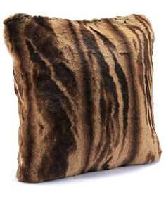 InStyle-Decor.com Beverly Hills Trending Fashion Designer Fur Pillows, Cushions & Throws, Beautiful Faux Animal Furs, Silver Fox, Mink, Sable, Wolf, Tiger, Share & Repin Help Us Promote Use of Faux Furs Over Real Furs. Over 3,500 modern, contemporary designer inspirations, now on line, to enjoy, pin. Beautiful home accessories, decorating ideas, for interior architects, designers , decorators & fans InStyle Décor Supports PETA.org