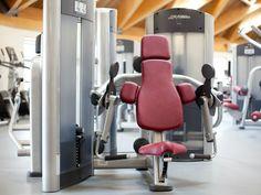 Life Fitness Multigimnacio con banca