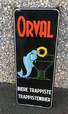 Orval trappistenbier Bière trappiste - 2002