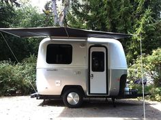 The small trailer market is getting more diverse every year. One of the newest designs to become available is the stylish and super light Armadillo trailer. Built in British Columbia, the 1,600 lb. trailer follows in the footsteps of the Boler and Trillium trailer, with a box steel frame and two-piece fiberglass shell. The Armadillo …