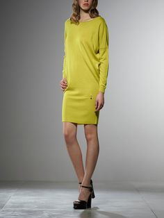 Rain keeps falling on your head?  http://patriziape.pe/11gEtBl  Do it with absolute style: Knitted SHORT dress! ($200) Colorfull choice to screw up this bad-weather springtime!