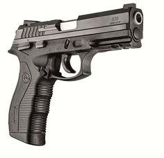 A Taurus Armas é um dos três maiores fabricantes de armas leves do mundo. A…