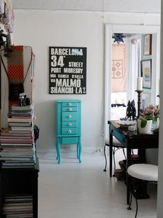 Louisa Makes the Most of 400 Square Feet — House Call