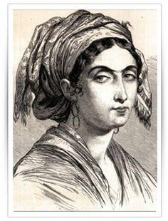 Peppa 'a cannunèra (Messina, 1830ca.- Catania 1880 ca.), uno dei personaggi principali dell'insurrezione contro i Borboni, ottenne la medaglia al valore e il permesso di gettare la gonna per indossare abiti maschili.