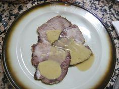 #Cocina conmigo: Carne mechada