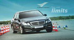 Mercedes Benz performance Drive