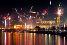 Looking forward to the firework show tonight in Germany!!  2014 ready or not here we come!!!