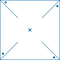 How To Make A Pinwheel + Free Template | Free printable, Filing