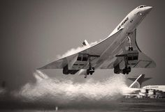 Air France Concorde pic.twitter.com/7roQASR04l